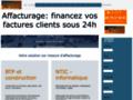 Détails : Affacturage et assurance crédit