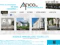 Détails : Afico l'agence immobilière à Tours