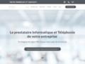 Informatique, Téléphonie, Assistance, Formation, @FIRMS Avignon