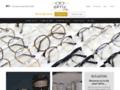 Boutique de vente des lunettes à Chassieu