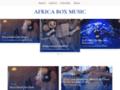 Africabox Music