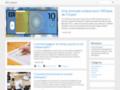 Détails : Africapax, un portail web au service du développement