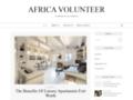 Détails : Cameroun voyages