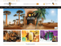 Détails : Afrik'orient shop : jilbab