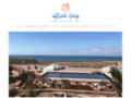 Hotel à Mirleft au sud d'Agadir au Maroc