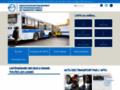 Détails : Bus tata à Dakar au Sénégal