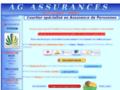 courtier mutuelle sante sur ag.assurances.free.fr