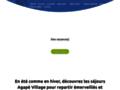Agape Village pour des vacances chrétiennes en famille, en solo et pour juniors