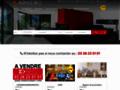 Détails : Agence BECI