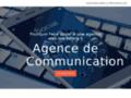 Agence communication - webmarketing - je