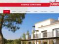 Agence Contesso Alpes Maritimes - Carros