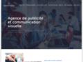 Détails : Agence de com
