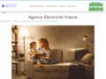 Détails : Agence Electricité France
