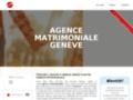 Agence matrimoniale Genève