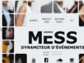 Orchestre Mariage Bordeaux de l'Agence Mess