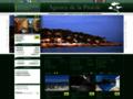 IMMOBILIER ALPES-MARITIMES 06 : Agence immobilière de la Pinède à Juan les Pins