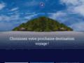 Détails : Agence de voyage et destinations