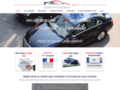 Gence automobile - Voiture occasion