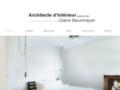 architecte interieur sur www.agencecplusdesign.com