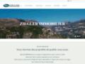 Agence de Cabris Alpes Maritimes - Cabris