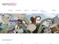 Site #5850 : Agence de photographes en Franche Comté