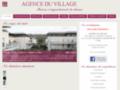 site http://www.agenceduvillage.net/