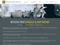 Détails : Agence Frosini détective