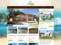 Détails : Les Terres de Provence - Agence immobilière