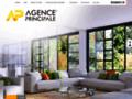 immobilier pontoise sur www.agenceprincipale.com