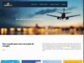 Détails : Agences de voyages : Vacances, vols, séjours croisières..