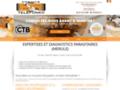 Détails : Expertises : Agence Telefunko à SAINTE HONORINE DES PERTES (14)