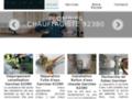 site http://agent-mutuellesante.fr