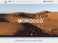 Détails : Excursions au départ d'agadir