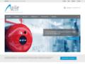 Détails : Agile.ma : installation caméra de surveillance