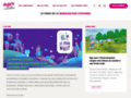 Bienvenue sur le site d'Agir Pour l'Environnement,