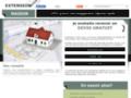 Détails : Un devis pour agrandissement de maison