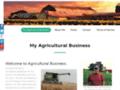 Agri Business Annonces matériel Agricole occasion