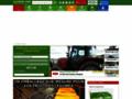 Avis, annonces matériel agricole d'occasion et actualités sur Agriavis