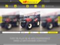 Agrioccas : matériel agricole d'occasion