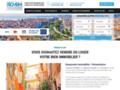 AGYRH Diagnostics Immobiliers Alpes Maritimes - Cannes