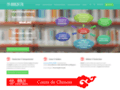 AhaLAC, formation en chinois CPF/DIF et particuliers