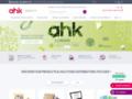 Détails : AHK Productions