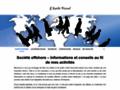 Détails : régulation des sociétés offshore