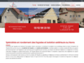 Détails : AIA Façade, spécialiste en diagnostic thermique au Havre