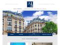 Agence Aici Ile de France - Paris