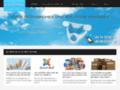 Aidomia : Création site internet Clés en main
