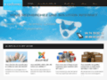 refonte site web, solution CMS JOOMLA