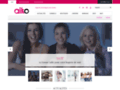 Détails : Aiko, votre magazine de la lingerie féminine