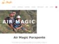 Détails : Week-end sport en Aveyron: Air Magic Parapente Millau