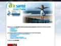 Location et vente de matériels de ventilation